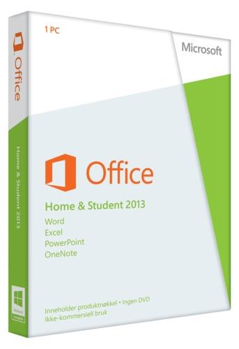 Microsoft Office Home 2013