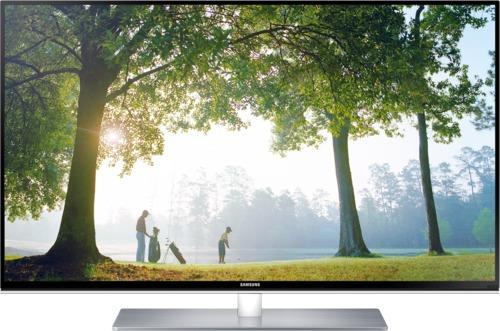 "Samsung 55"" Smart TV med to tunere"