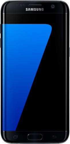 Samsung Galaxy S7 Edge 32 GB - Sort