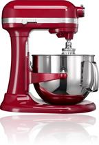 KitchenAid Artisan 7580EER - Rød