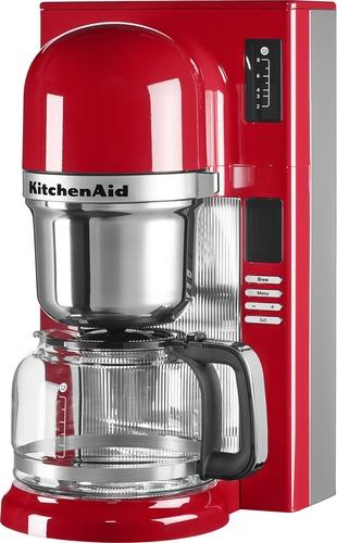 KITCHENAID 802EER - Rød