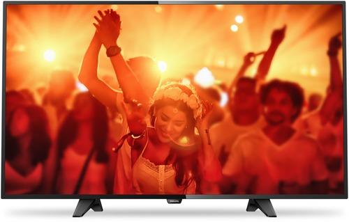 Philips Full HD LED-TV - En slank finesse til stua