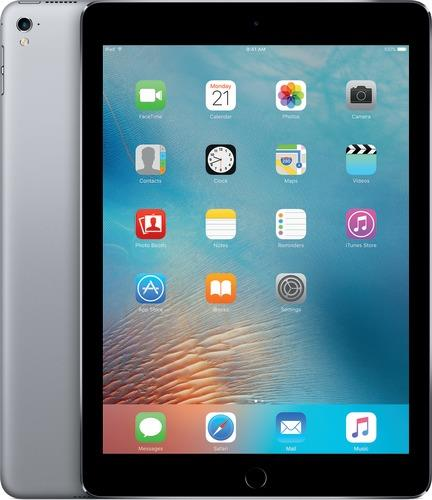 iPad Air 2 med Wi-Fi og 32 GB - Space Grey