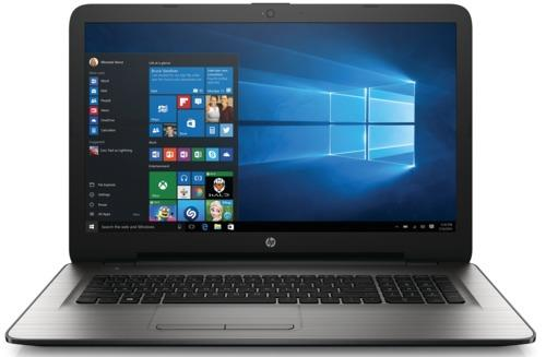 HP Notebook 17,3""