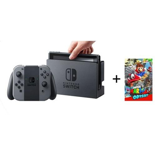 Nintendo Switch + Super Bombeman R