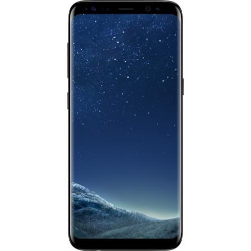SAMSUNG GALAXY S8 PLUSS - 64 GB, blå