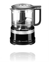 KitchenAid 3516EOB - Svart