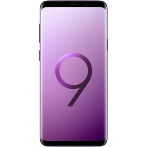 Samsung Galaxy S9 Pluss - 64 GB, lilac purple