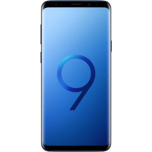 Samsung Galaxy S9 Pluss - 64 GB, coral blue