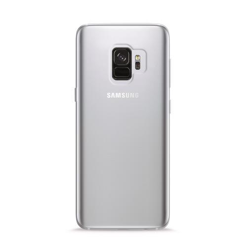 PURO Samsung Galaxy S9 Clear Cover