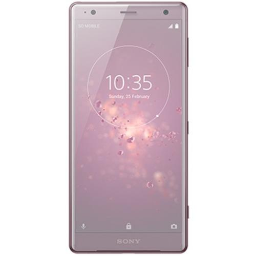 SONY XPERIA XZ2 COMPACT - 64 GB, pink