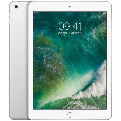 Apple iPad - 128 GB, silver