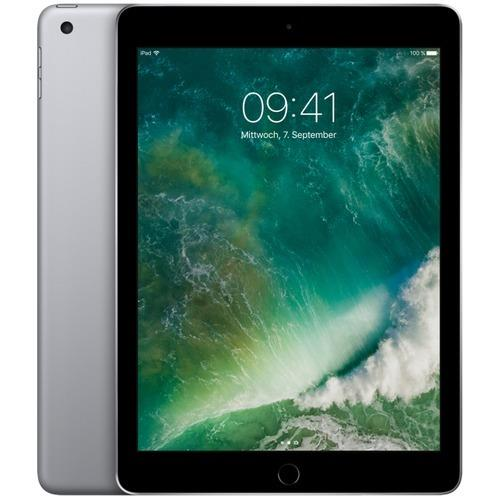 Apple iPad - 32 GB, 4G, space grey