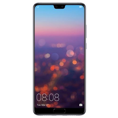 Huawei P20 - 64 GB, twilight