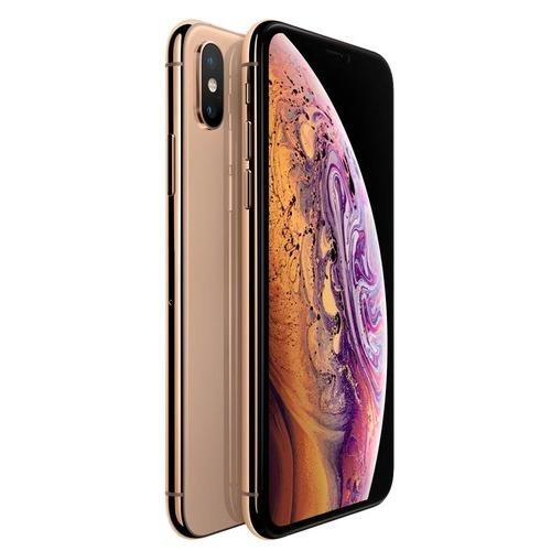 iPhone XS MAX - 512 GB, gull
