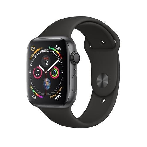 Apple Watch 3 - 42 mm, svart