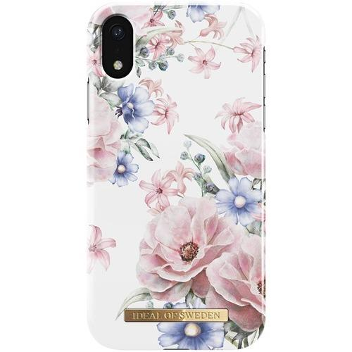 iDeal Case iPhone XR - Pastell-blomster